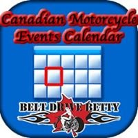 Canadian Motorcycle Events