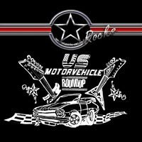 US Motorvehicle Roundup