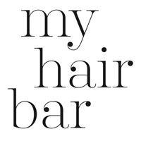 My hair bar