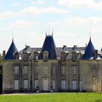 Château De La Socelière