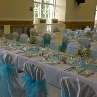 Comrie White Church - Comrie Community Centre