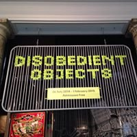 Disobedient Objects Exhibition