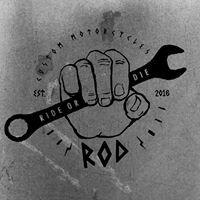 ROD Custom Motorcycles
