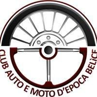 Club Auto e Moto d'Epoca Belìce