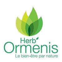 Herboristerie Ormenis