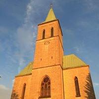 Eichsfelder Dom - Pfarrgemeinde St. Alban