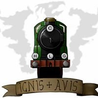 Claud Hamilton Locomotive Group