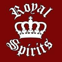 Royal Spirits Aschaffenburg