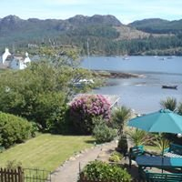 An Caladh, Bed & Breakfast