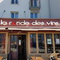 La Ronde des vins