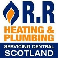 RR Heating and Plumbing