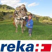 Reka-Feriendorf Morschach
