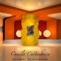 Camila Castanheira - Design de Interiores & Paisagismo