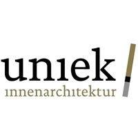 UNIEK / innenarchitektur