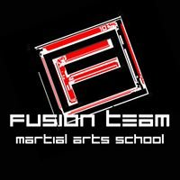 Fusion Kickboxing Team