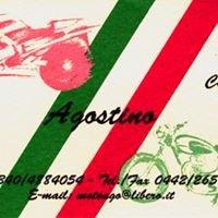 MotoAgostino™ - Solo Moto di Carattere