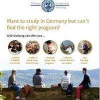International Undergraduate Study Program: IUSP