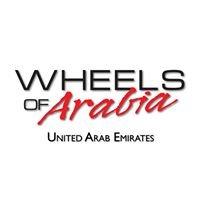 Wheels of Arabia UAE