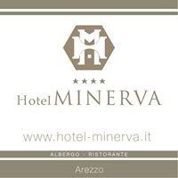 Albergo Hotel Minerva Arezzo