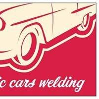 Classic Cars Welding