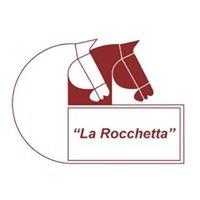 """Circolo Ippico """"La Rocchetta"""""""