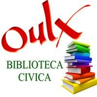 Biblioteca di Oulx