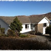 Dunmara Holiday Cottage, Isle of Skye.