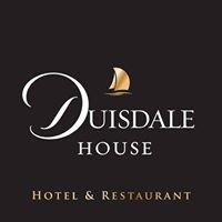 Restaurant at Duisdale
