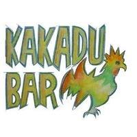 Kakadu Bar Bergün