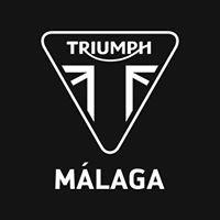 Triumph Malaga.