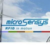 microsensys GmbH - RFID in motion