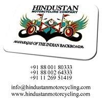 HINDUSTAN MOTORCYCLING COMPANY