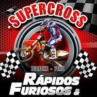 Circuito de Motocross Rápidos y Furiosos