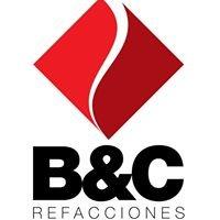 Refacción B&C - Baños y cocinas