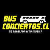 Bus Conciertos