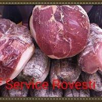 Self Service Rovesti