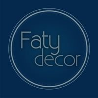 FATYDECOR - Decoração & Interiores