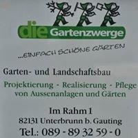 Die Gartenzwerge Garten- und Landschaftsbau