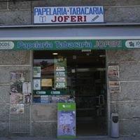 PAPELARIA JOFERI