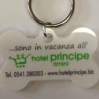 Hotel Principe Rimini ***