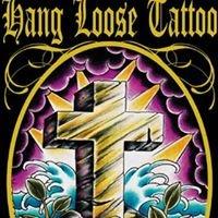 Hang Loose Tattoo