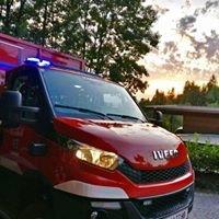 Feuerwehr Schwarzach in Vorarlberg