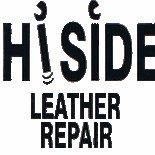 Hi Side Leather Repair