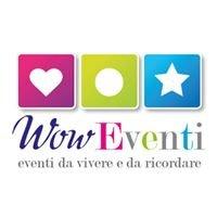 Wow Organizzazione creativa di eventi