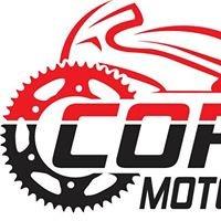 Corsa Moto Works