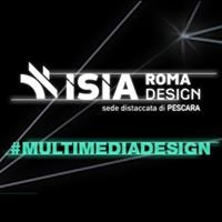 Multimedia Design - ISIA di Pescara
