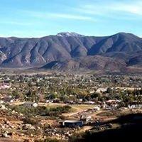 Valle De Guadalupe. Ensenada B.C.