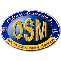 Oldtimer Liebhaber - OSM Mitterfels