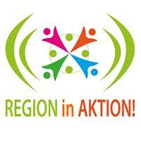 Region in Aktion