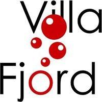 SPA de la Villa Fjord